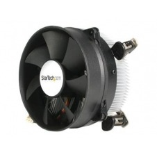 StarTech.com Ventilador Fan Disipador CPU Procesador Core 2 Duo Pentium 4 Socket 775 TX3 95mm - disipador para procesador