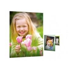 HP Everyday Papel fotográfico - papel fotográfico brillante - 100 hoja(s)