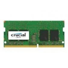Crucial - DDR4 - 8 GB - SO-DIMM de 260 espigas