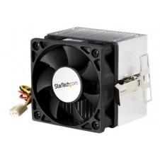 StarTech.com Ventilador para CPU Socket A 60x65mm con Disipador de Calor para AMD Duron o Athlon - disipador para procesador