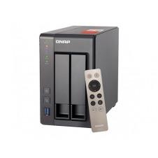 QNAP TS-251+ - servidor NAS - 0 GB