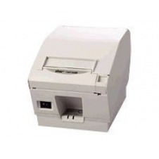 Star TSP 743D II-24 - impresora de recibos - bicolor (monocromático) - térmica directa
