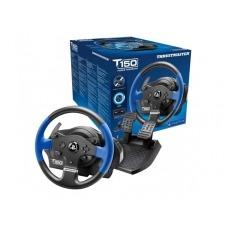 ThrustMaster T150 - juego de volante y pedales - cableado