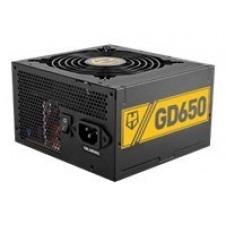Nox Hummer GD - fuente de alimentación - 650 vatios