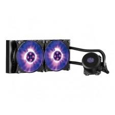 Cooler Master MasterLiquid ML240L RGB - sistema de refrigeración líquida