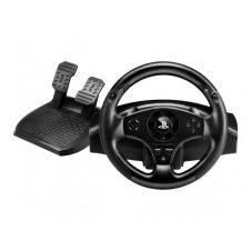 ThrustMaster T80 - juego de volante y pedales - cableado