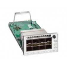 Cisco Catalyst 9300 Series Network Module - módulo de expansión