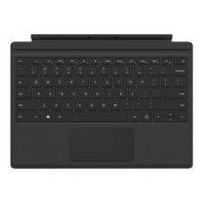 Microsoft Surface Pro Type Cover (M1725) - teclado - con panel táctil, acelerómetro - Español