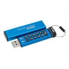 Kingston DataTraveler 2000 - unidad flash USB - 16 GB