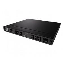 Cisco ISR 4331 - Security Bundle - router - montaje en rack