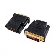ADAPTADOR VIDEO HDMI-(H) A DVI-(M) L-LINK
