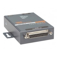 Lantronix Industrial Device Server UDS1100-IAP - servidor de dispositivo