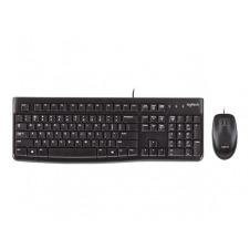 Logitech Desktop MK120 - juego de teclado y ratón - International NSEA