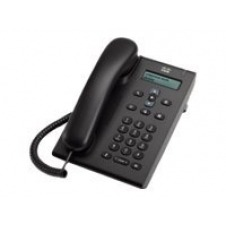 Cisco Unified SIP Phone 3905 - teléfono VoIP