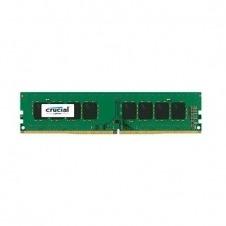 Crucial - DDR4 - 16 GB - DIMM de 288 espigas