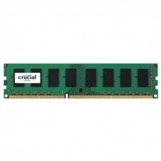 Crucial - DDR3L - 8 GB - DIMM de 240 espigas