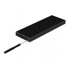 i-Tec MySafe M.2 B-Key - caja de almacenamiento - SATA - USB 3.0