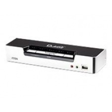 ATEN CubiQ CS1794 USB 2.0 HDMI KVMP Switch - conmutador KVM / audio / USB - 4 puertos