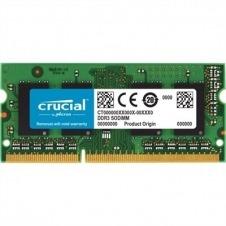 Crucial - DDR3L - 8 GB - SO DIMM de 204 espigas