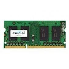 Crucial - DDR3L - 2 GB - SO DIMM de 204 espigas