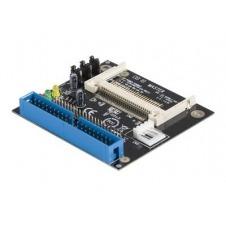 StarTech.com Adaptador de IDE ATA a Compact Flash CF SSD conversor - adaptador de tarjeta CompactFlash - IDE