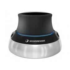 3Dconnexion SpaceMouse Compact - ratón 3D - USB