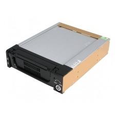 StarTech.com ack Móvil Aluminio Reforzado Disco Duro HDD SATA 3,5