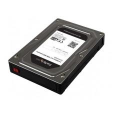 StarTech.com Caja Adaptador de Disco Duro o SSD SATA de 2,5