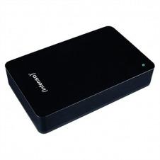 Intenso Memory Center - disco duro - 8 TB - USB 3.0