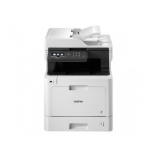 Brother MFC-L8690CDW - impresora multifunción (color)