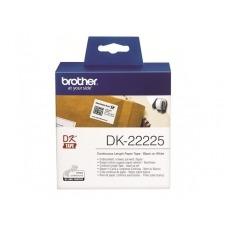Brother DK-22225 - etiquetas continuas - 1 bobina(s)