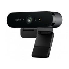 Logitech BRIO 4K Ultra HD webcam - cámara web