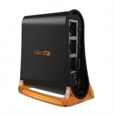 MikroTik RouterBOARD hAP mini