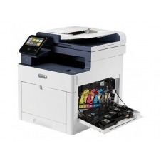 Xerox WorkCentre 6515V_DNI - impresora multifunción (color)