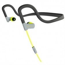 Earphones Sport 2 Mic Yellow