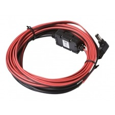 Brother PA-CD-600WR - adaptador de corriente para el coche