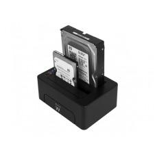 Ewent EW7014 - controlador de almacenamiento - SATA 6Gb/s - USB 3.1