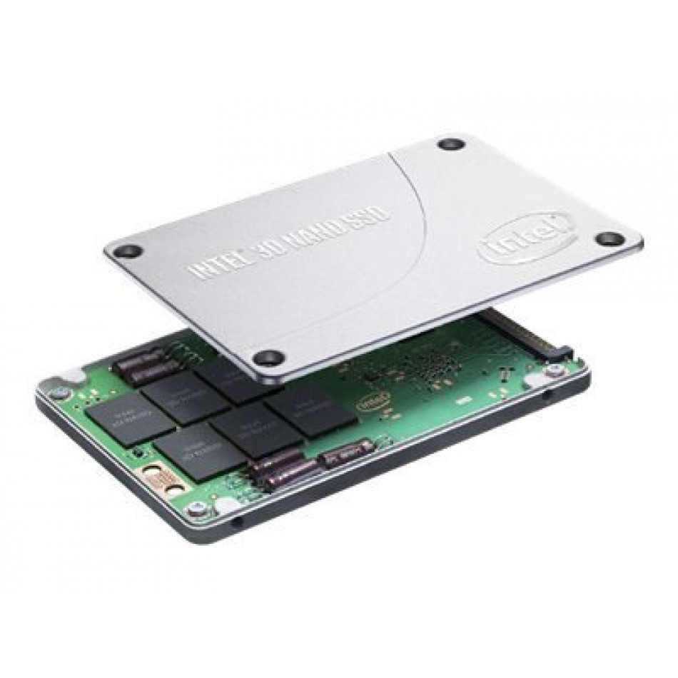 Buy Intel DC P4501 500 GB 2.5 Internal Solid State Drive