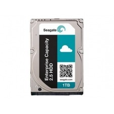 Seagate Enterprise Capacity 2.5 HDD ST1000NX0333 - disco duro - 1 TB - SAS 12Gb/s