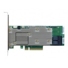 Intel RAID Controller RSP3DD080F - controlador de almacenamiento (RAID) - SATA 6Gb/s / SAS 12Gb/s / PCIe - PCIe 3.0 x8