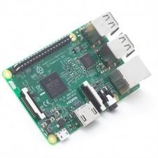 Raspberry Pi 3 TYPE B ARM 1GB 4xUSB HDMI Wifi BT
