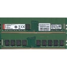 Memoria Kingston Sever Premier - KSM24ED8/16ME - 16GB 2400MHz DDR4 ECC CL17 2Rx8 Micron E