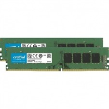 Crucial CT2K4G4DFS824A 8GB DDR4 2400MT/s