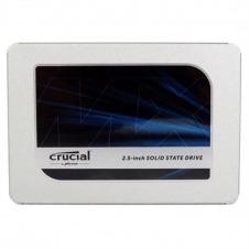 Crucial CT1000MX500SSD1 MX500 SSD 1TB 2.5