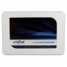 Crucial CT500MX500SSD1 MX500 SSD 500GB 2.5