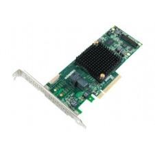 Microsemi Adaptec 8405 - controlador de almacenamiento (RAID) - SATA 6Gb/s / SAS 12Gb/s - PCIe 3.0 x8