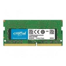 MEMORIA CRUCIAL SODIMM DDR4 4GB PC2400 PC4-19200 CL17