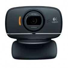 Logitech HD Webcam C525 - cámara web