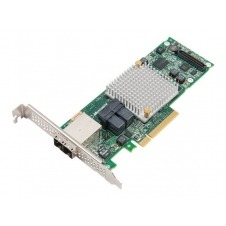 Microsemi Adaptec 8885 - controlador de almacenamiento (RAID) - SATA 6Gb/s / SAS 12Gb/s - PCIe 3.0 x8