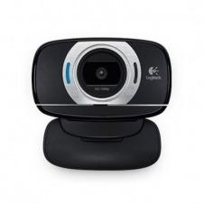 Logitech HD Webcam C615 - cámara web